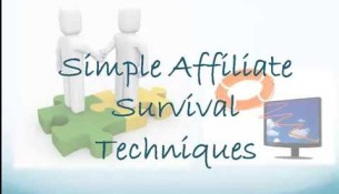 HOW MAKE MONEY ONLINE WITH AFFILIATE MARKETING USING SIMPLE TECHNIQUES? VIDEO TUTORIAL