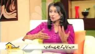Salma Jafri – Make Money on Internet by Crescent College of Computig & Commerce ( CCCC ), Lahore.